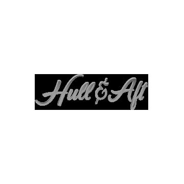 Hull & Aft